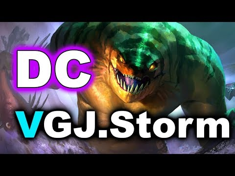 DC vs VGJ.Storm - North America FINAL - MDL 2017 DOTA 2