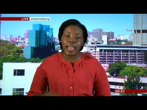NOMSA MASEKO:-: BBC  Breakfast - 03 Dec. 2015 -  Oscar Pistorius found guilty