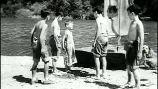 Fighting Sullivans Theatrical Movie Trailer (1945)