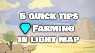 5 Tips for farming on light map | Roblox Elemental Battlegrounds