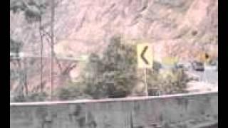 penampakan di jalan kelok sembilan(sumbar) | rido putra