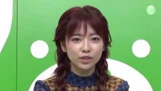 映画『劇場霊』に出演するAKB48・島崎遥香さんから独占コメントが到着!...