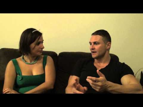 Leigh-Chantelle interviews Billy Simmonds, Vegan Body Builder & Mr Natural Universe