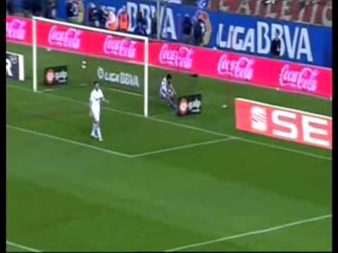 Atletico Madrid vs Real madrid 1-2 [Aguero Goal] |Real-fc.com|