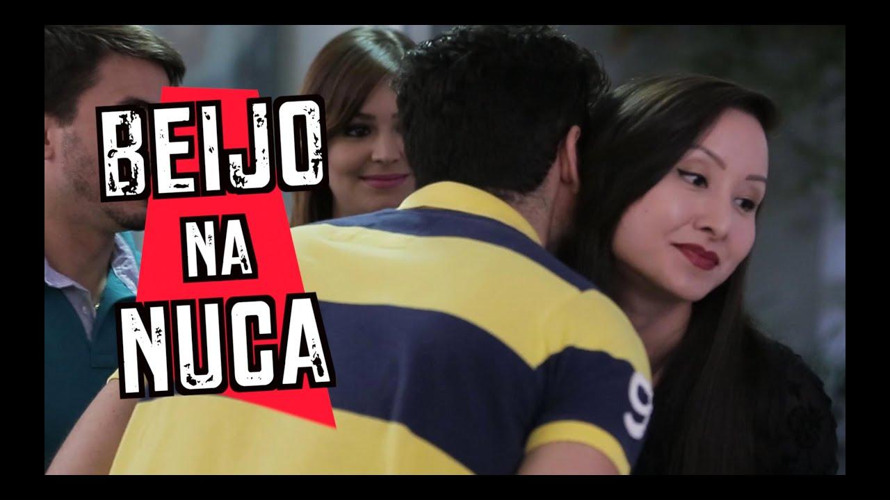 Beijo na Nuca - DESCONFINADOS