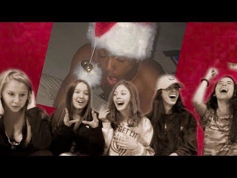 XXXTENTACION  A Ghetto Christmas Carol FULL EP REACTION #FreeX