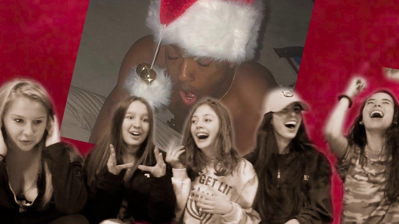 """XXXTENTACION - """"A Ghetto Christmas Carol"""" FULL EP REACTION #FreeX - YouTube"""