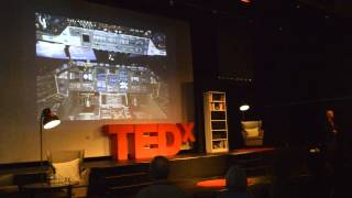 The Life of an Astronaut | Claude Nicollier | TEDxYouth@Zurich