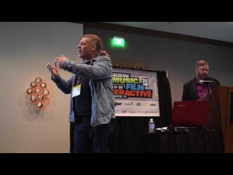 SXSW Interactive 2016 - Cognition Clash in the Internet of Things - Karl Smith and Thom Heslop