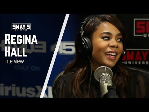 Regina Hall Talks Relationships, Secret Tips For Women and New Show