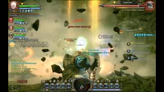 Dragon Nest Private Server PlayDGN : Gigantes Nest Covenant Guild run