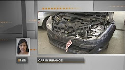 euronews U talk - Car insurance cover across European borders