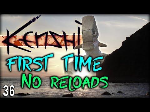 Goodbye Swamp! - Let's Play Kenshi Gameplay Part 36 (Kenshi RPG Sandbox Game)