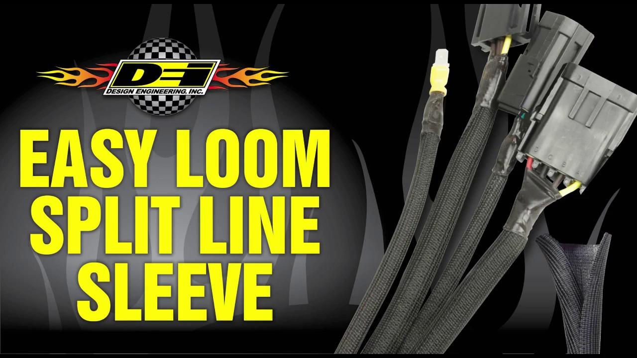 easy loom [ 1280 x 720 Pixel ]