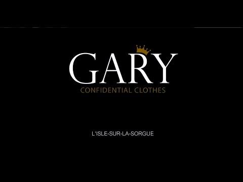 Boutique GARY - L'Isle sur la Sorgue