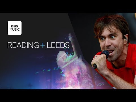 The Vaccines - If You Wanna (Reading + Leeds 2018)