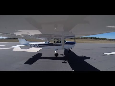 Class D Airport Radio Communications (Arrival) - MzeroA Flight Training