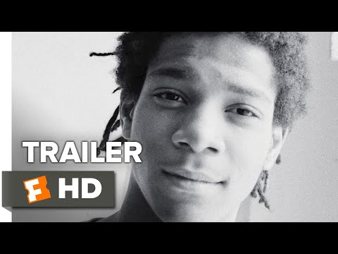 Boom for Real: The Late Teenage Years of Jean-Michel Basquiat Trailer #1 (2018) | Movieclips Indie