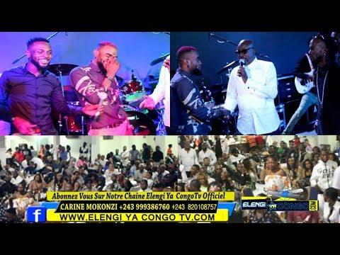Concert Heritier Wata Fara Fara Bercy Mwana Et Tutu Kaludji Bitumba Y'Animation Suka Abatisé Ye