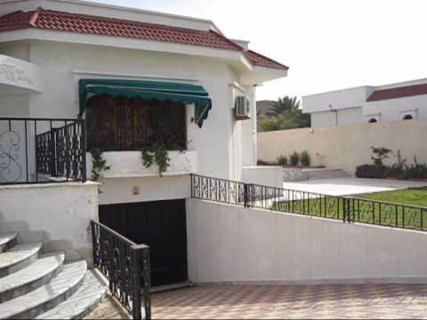 Tripoli house 01stroupe.wmv