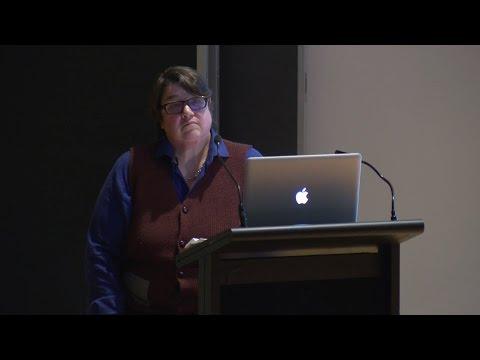 Catherine Opie, Artist Talk 04.05.17