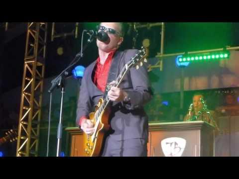 Joe Bonamassa~Mainline Florida~Keeping The Blues Alive Cruise 2017