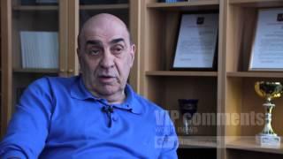 Игорь Бунин о муниципальных фильтрах Сеня Кайнов Seny Kaynov #SENYKAY