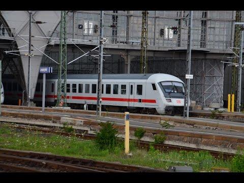 120 146-6 On Tour: Leipzig Hbf am 04.08.2014