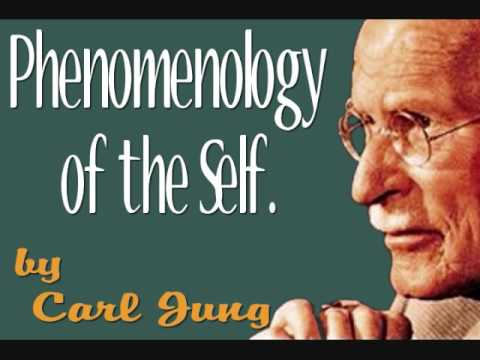Phenomenology of the Self, by Carl Jung full