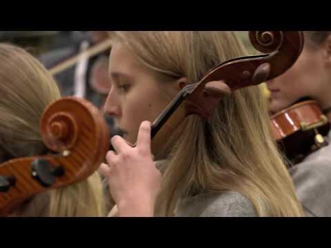 Music program at The East Helsinki Music Institute