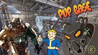 Multipurpose PVP Base Fallout 76