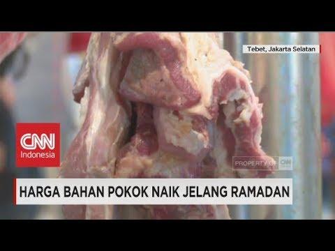 Harga Bahan Pokok Naik Jelang Ramadan Mp3