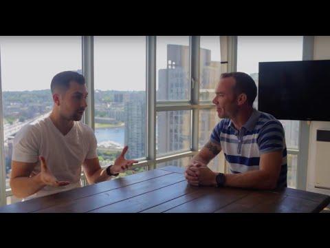5 kids 1 condo interview with Steve Saretsky