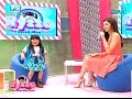 Ryzza mocks Janine Gutierrez s greeting for Elmo Magalona
