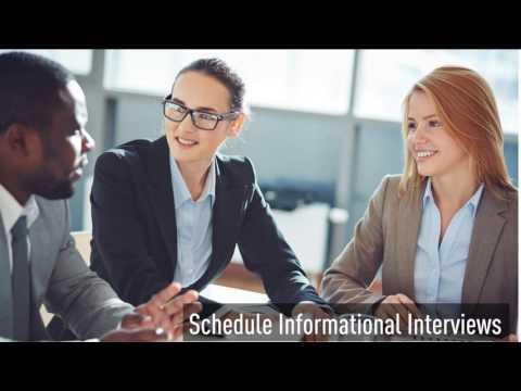 Denison Internship Program - Orientation 2017