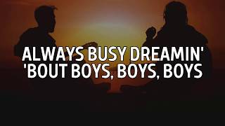 Video Charli XCX - Boys Lyrics / Lyric Video download MP3, 3GP, MP4, WEBM, AVI, FLV Juni 2018