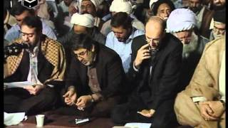 Dua Kumayl -  المدينة المنورة   - Medina - 2011 - 1432 -  دعاء كميل