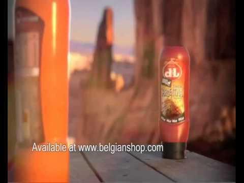 Dl06- Buy Online Devos & Lemmens Sauce Argentina - Belgian Sauces Shop