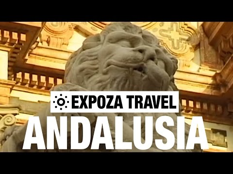 Andalusia Vacation Travel Video Guide Mp3