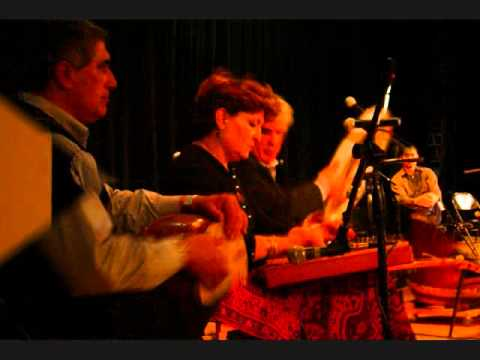The Chakavak Ensemble