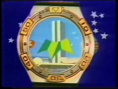 Intervalo Rede Manchete - Jornal da Manchete - 24/03/1990 (4/5)