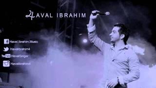 Haval Ibrahim-Mawal 'arabi | هفال ابراهيم موالي عراقي