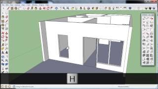 Video sketchup 8 plugin 1001bit free   model140310 membuat kusen jendela download MP3, 3GP, MP4, WEBM, AVI, FLV Desember 2017