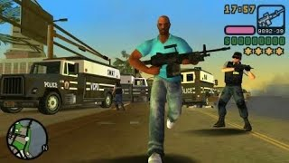 How to download  GTA Vice City Stories on android in just 500 MB proved !!! by || hack tool kit