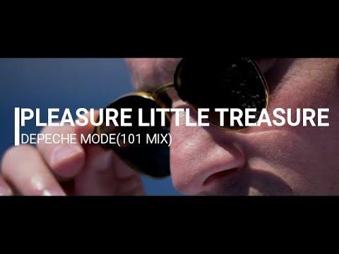 Pleasure little treasure Karaoke