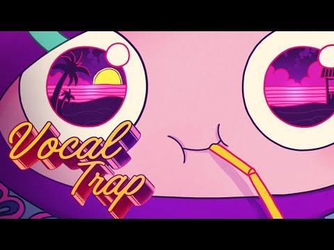 Dropgun Samples - Vocal Trap (Sample Pack)