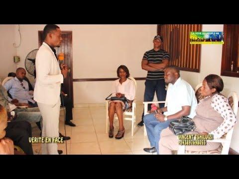 VERITE EN FACE: EXCES DE CONFIANCE  EBEBISI VIE YA NDEKO MUASI NA MOBALI YA MEILLEUR AMIE NAYE