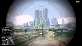 Grand Theft Auto V nesmrtelny markus xD nutnost videt!!!!