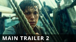 In the Heart of the Sea – Main Trailer 2 - Official Warner Bros. UK