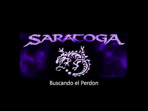 buscando el perdon/ Saratoga